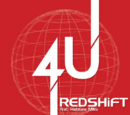 4U/REDSHiFT