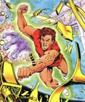 Magnus Robot Fighter Portal