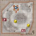 Excavation Corps Area 5