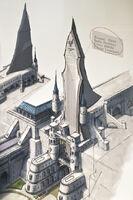 Randgriz tower