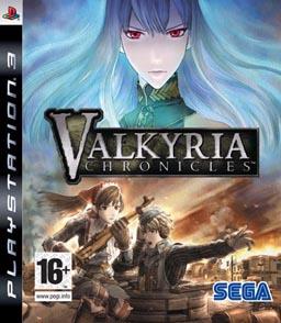 Valkyria cover