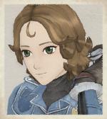 VC Audrey Portrait