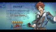 VC2 Avan Orders