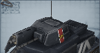 Flame-MG T2