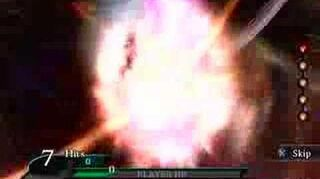 VP2, Gabriel Celeste's Great Magic, Pale Flare