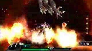 VP2, Arngrim's Soul Crush, Final Blast