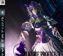 Valkyrie Profile 3: Hrist