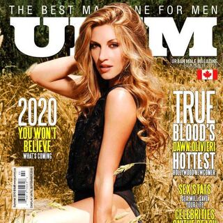 Umm — Jun 2010, Canada, Dawn Olivieri