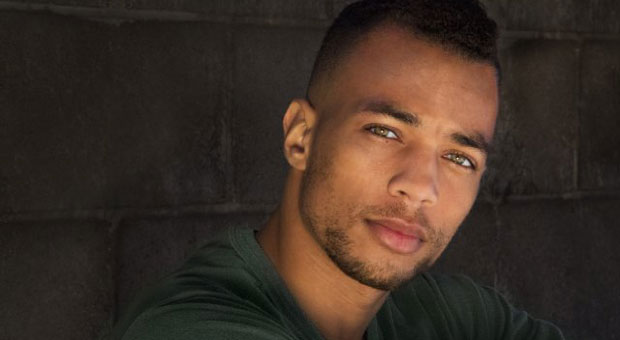 kendrick sampson relationship