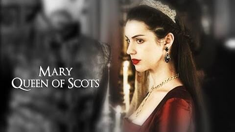 Mary Stuart See What I've Become 2500 SUBS