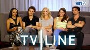 The Vampire Diaries Season 5 Preview - Comic Con 2013