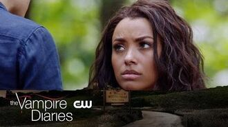 The Vampire Diaries Hello, Brother Scene The CW