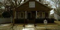 Sheila's House