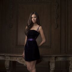 Elena in Greystone Manor Promo