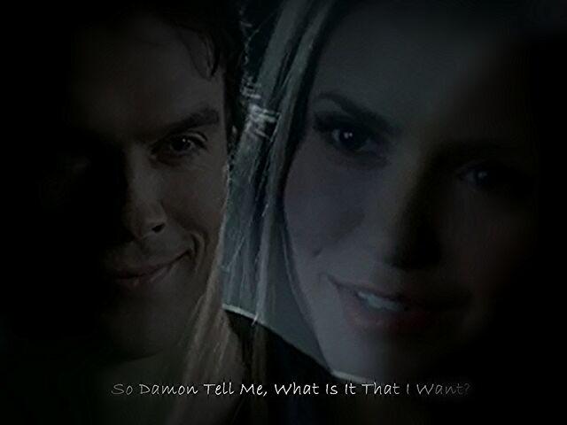 File:Damon & Elena.jpg