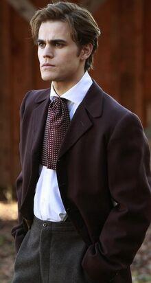 Stefan-Salvatore-Human