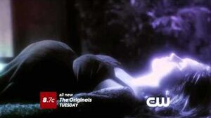 The Originals 1x20 Extended Promo - A Closer Walk with Thee HD