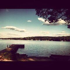 Lake House BTS 409