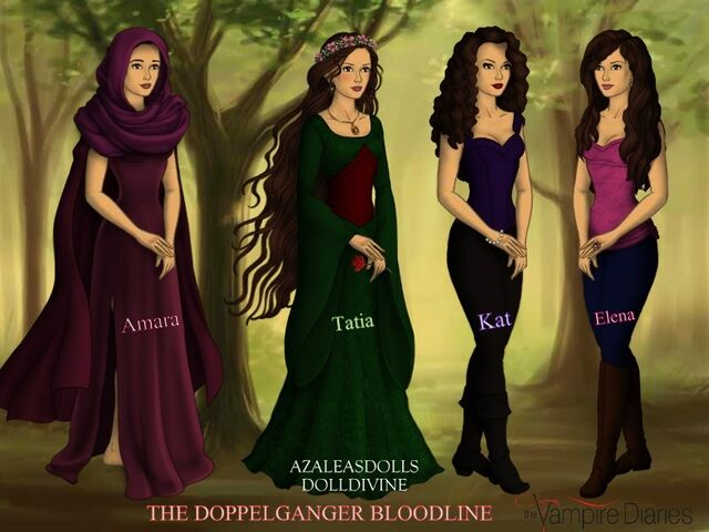 File:Tvd the doppelganger bloodline by ladypri90-d6rlj9g.jpg