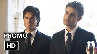 "The Vampire Diaries 8x09 Promo ""The Simple Intimacy of the Near Touch"" (HD) Season 8 Episode 9 Promo"