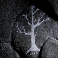 The White Oak Tree