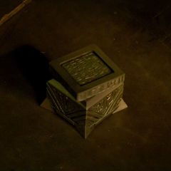 Die Lähmungsbox