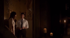 Hayley and Elijah 2x01