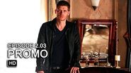 The Originals 2x03 Promo - Every Mother's Son HD