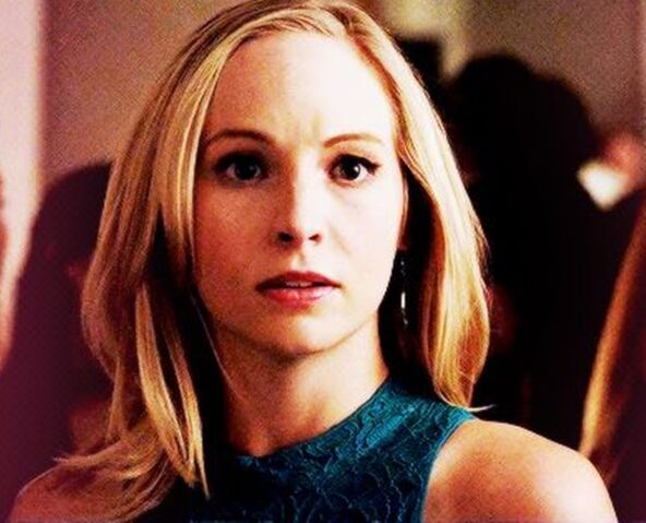 File:Caroline Forbes in The Evil Inside....jpg