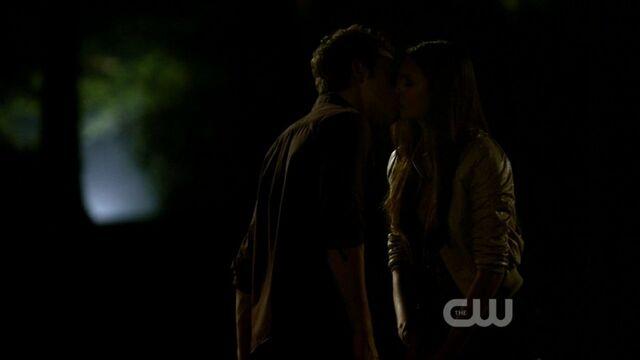 File:Stelena's First Kiss 2.jpg