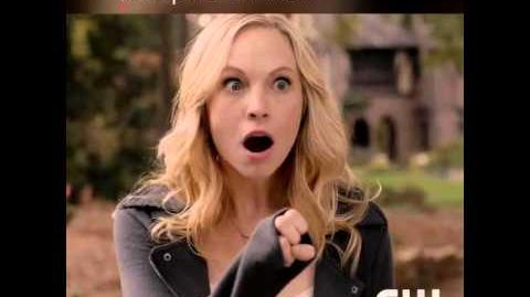 The Vampire Diaries 5x11 - NEW Short Sneak Peek