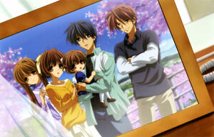 Clannad family