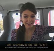 Nina-Mystic Diaries