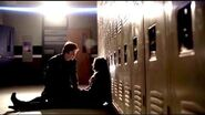 Damon and Elena 6x11 (HD) Damon helps Elena
