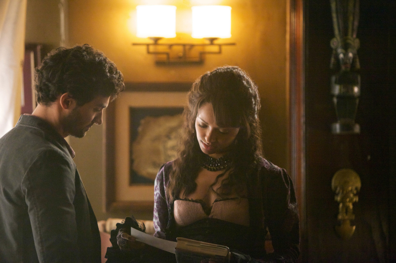 Image result for bonnie and professor shane