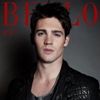 Bello #31 — Dec 2011, United States, Steven R. McQueen