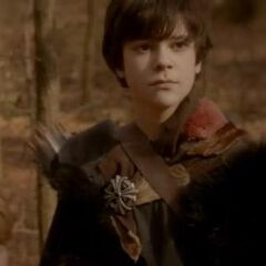 Young Elijah