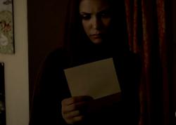 Elijah's letter