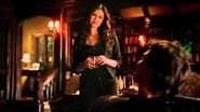 "Vampire Diaries - Damon & Katherine - ""I love Elena, I despise you"