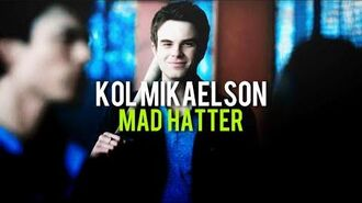 Kol Mikaelson Mad Hatter 400 subscribers