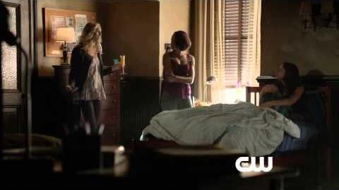 The Vampire Diaries 5x11 Webclip - 500 Years of Solitude HD