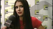 The Vampire Diaries - Comic-Con 2009 Exclusive Nina Dobrev