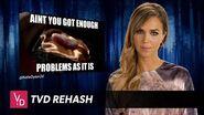 The Vampire Diaries - Rehash Because