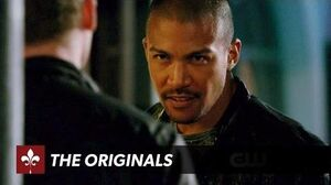 The Originals - The Battle of New Orleans Trailer
