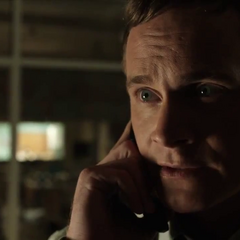 David Anders in Once Upon A Time as Dr. Whale