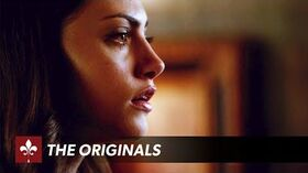 The Originals - I Love You, Goodbye Trailer