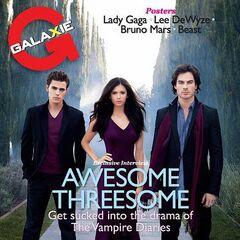 Galaxie — Jul 17-31, 2010, Malaysia