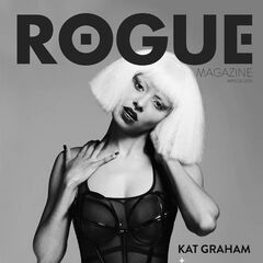 Rogue — Winter 2016, United States, Kat Graham