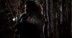 Caroline and Tyler 5x22