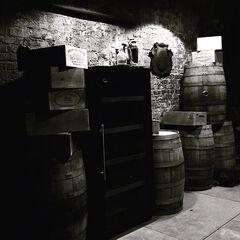 Season 7's Cellar